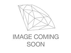 "Pre-owned Diamond .75ctw Round And Baguette, Rhodium Plated Sterling Silver Ring. Measures Approximately 1/2""l X 1/16""w And Is Not Sizeable.<br/><br/>PRE-OWNED Diamond .75ctw round and baguette, rhodium plated sterling silver ring. Measures approximately 1/2""L x 1/16""W and is not sizeable.  This product may be a customer return, vendor sample, or on-air display and is not in its originally manufactured condition. It may not be new. In some instances, these items are repackaged by JTV."