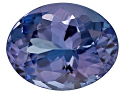 NTV204<br>Tanzanite Min 1.50ct 8.5x6.5mm Oval
