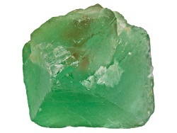 SPC111<br>Chinese Fluorite Rough Large Size Color Shape And Size Will Vary