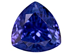 NTT291<br>Tanzanite Minimum 2.50ct 9x9mm Trillion
