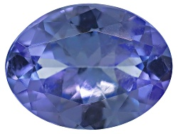 NTV363<br>Tanzanite 1.25ct Min 8.5x6.5mm Oval