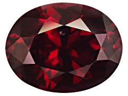 G1732<br>Anthill Garnet      2.00ct Mm Varies Ov Mined: Usa (Arizona) / Cut: China