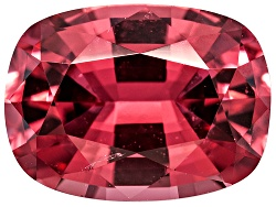 XTP160<br>Vietnamese Strong Red Spinel 1.26ct 7.34x5.51x3.86mm Rectangular Cushion W/Gemworld Verifi