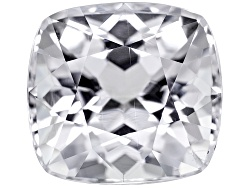 XTP812<br>Sri Lankan Sillimanite 5.21ct 10.27x9.62mm Square Cushion With Gemworld Report