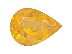 FOP118<br>Colheita Fire Opal(Tm) Min 6.00ct Mm Varies Pear Shape