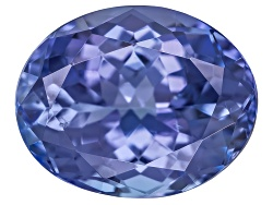 NTV399<br>Tanzanite Minimum 3.00ct 10x8mm Oval