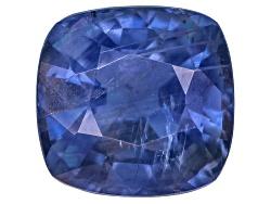 SBC632<br>Burmese Sapphire 1.29ct 6.28x6.12mm Square Cushion