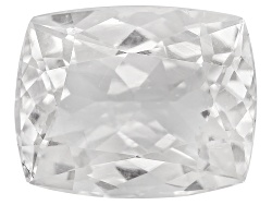 PCC003<br>Pakistani Pollucite Min 2.00ct Mm Varies Rectangular Cushion