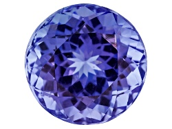 NTR221<br>Tanzanite Min 4.00ct 9.5mm Round