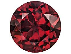 RUR107<br>Tanzanian Raspberry Rhodolite Garnet Min 5.25ct 11mm Round