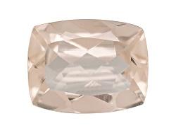 MGC503<br>Mozambique Cor-de-rosa Morganite(Tm) Min 1.75ct 9x7mm Rectangular Cushion