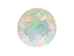 OP400<br>Ethiopian Opal .65ct Minimum 7mm Round