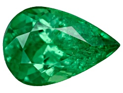 TS097<br>Tanzanian Tsavorite Garnet .33ct Minimum 6x4mm Pear